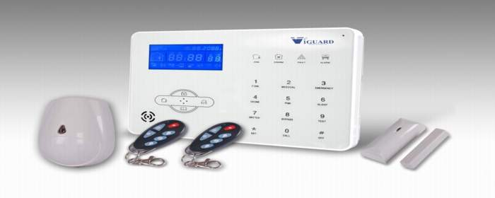 Viguard_GSM